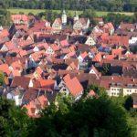 Ferienwohnungen in Hersbruck